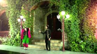 Ajmal Zahin Bangle OFFICIAL VIDEO HD