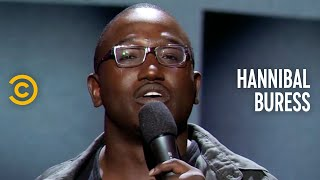A Car Accident Is a Real Mood Killer - Hannibal Buress