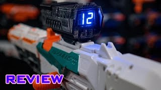 [REVIEW] Ammo Counter for Nerf Blasters | Super Easy to Use!