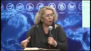 Pastora e Dra. Tânia Tereza Carvalho - Heranças Espirituais | Completo