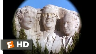 Richie Rich (1/7) Movie CLIP - Mount Richmore (1994) HD