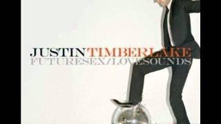Justin Timberlake Feat Ti  My Love  Original Version