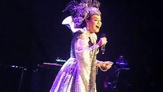 20150619 金佩姍金曲演唱會 - 保鏢