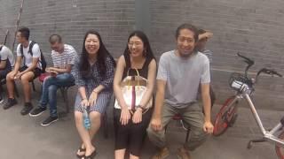 Snapshot #4/ Beijing May 2017