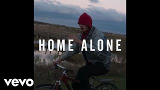 Ansel Elgort - Home Alone (Audio)