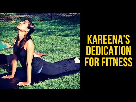 Kareena's Dedication For Fitness | Amitabh Bachchan Gets Nostalgic