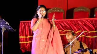 প্রেম রসিকা হবো কেমনে- চন্দনা মজুমদার । Pram Roshik hobo kamon a By Chondona Mojumder