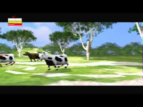 Punyakoti-Official Trailer
