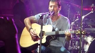 "Godsmack ""Nothing Else Matters"" Shiprocked Cruise 2012, 11/27/12 live concert"