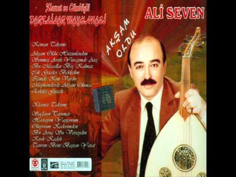 Ali Seven Tanrım Beni Baştan Yarat