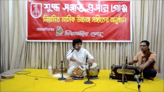 Tabla Solo by Mir Naqibul Islam