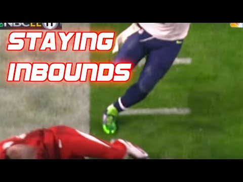 Xxx Mp4 NFL Staying Inbounds Moments 3gp Sex