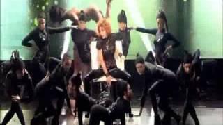 Mylène Farmer - 'Oui... mais non' (intégral) - NRJ Music Awards 2011