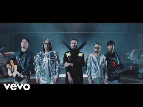 Reik Wisin & Yandel Duele Video
