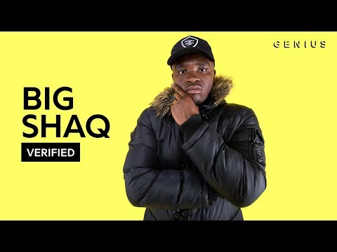 Xxx Mp4 Big Shaq Man S Not Hot Official Lyrics Meaning Verified 3gp Sex