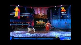 Eka Peksha Ek Jodicha Mamla Oct. 26 '11 - Apurva Nemlekar & Chaitanya Chandratre