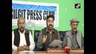 Pakistan News (24 May, 2018) - Locals raise concern over promulgation of Gilgit Baltistan Order
