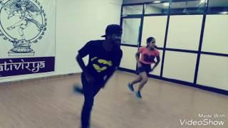 ATIVIRYA astha dance