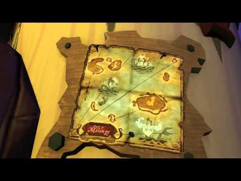 Let's Play Tales of Monkey Island [HD] (Part #15): Gready Golden Guppy