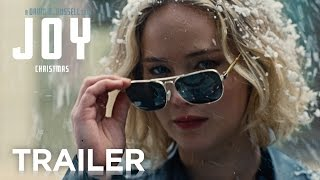 JOY | Official Trailer [HD] | 20th Century FOX