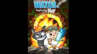 Where's My Water? Feat. XYY Android GamePlay