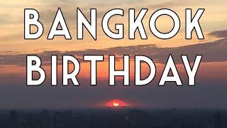 Birthday Vlog in Bangkok, Thailand // Gay Karaoke Bars, Sky Bar, and Maggie Choo's