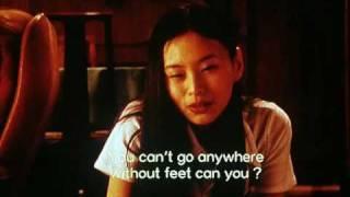 Audition (1999) - Trailer (jap/english sub)