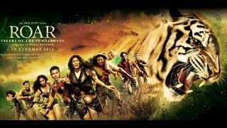 The making of 'Roar - Tigers of Sunderbans'