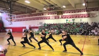 CVU 2016 Seniors Winter Carnival Dance!