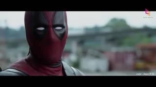 SuperHeroes In _ Aadu Oru Bheegara Jeevi _ Deadpool,Spiderman,Hulk,James Bond