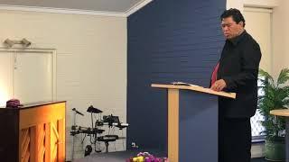 Saifuddin Ibrahim 2017 Perth Western Australia