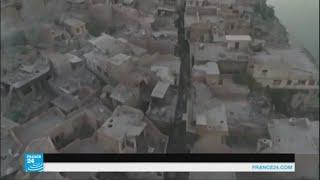 """الجيش العراقي متهم بارتكاب """"جرائم ضد الإنسانية"""" في الموصل"""