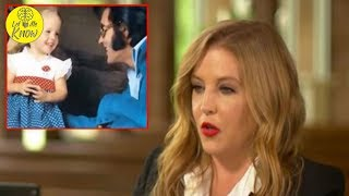 Lisa Marie Presley Has Broken A Four Year Silence – And Her Revelations Will Send Elvis Fans Wild