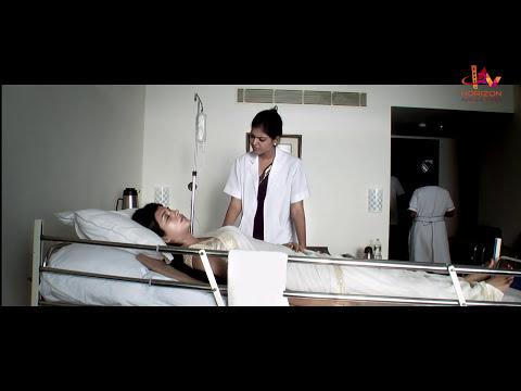 Shraddha Das Romance With Sudheer In Malayalam 3 D Movie Dracula HD