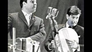 O Mehbooba Tere Dil Ke Paas Hi  ------ tribute song by hashim khan