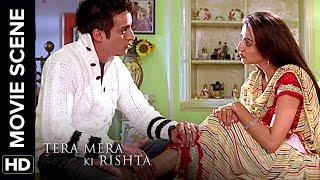Jimmy Shergill & Kulraj Randhawa make a perfect match | Tera Mera Ki Rishta | Movie Scene