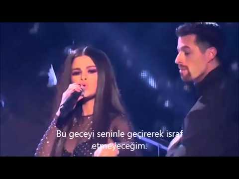 Xxx Mp4 Selena Gomez Same Old Love Çeviri Live AMAs 3gp Sex