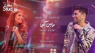 BTS, Mahi Aaja, Asim Azhar and Momina Mustehsan, Coke Studio Season 11, Episode 4.