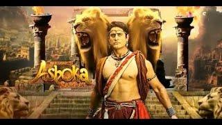 Chakravartin Ashoka Samrat : 27th May 2016 : Ashoka wins over Mallu and Defies to bow to Bindusar