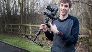 Glidecam Tutorial: How to operate a Glidecam with your DSLR
