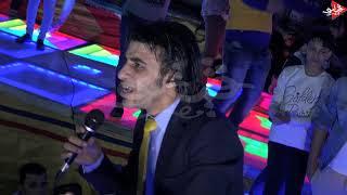محمد وحيد يعزف عى الاورج ويغنى اغنيه تعرف تمشى مع مها عبدالمؤمن عالميه سعد عوضين