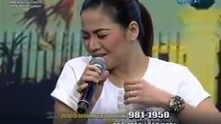 Somewhere Over the Rainbow Kyla and Rachelle Ann Go for Typhoon Yolanda Victims CLEAR AUDIO
