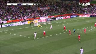 AFC Asian Cup 2015 - Match 6 - Iran vs Bahrain (group C)