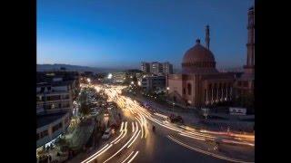 New Mast Dari & Pashto Mix song 2016, ETEHAD , // HD // Nice RABAB