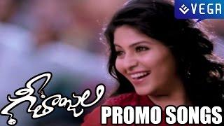 Geethanjali Movie Latest Release Promo Songs - Anjali, Brahmanandam - Latest Telugu Trailer 2014