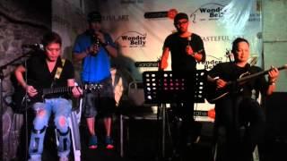 Foolish heart - Duncan Ramos & Vince Alaras