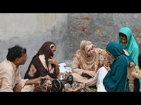 A Brave Family of Pakistan Army Soldier who Fights with Poverty Rahe Insaniyat