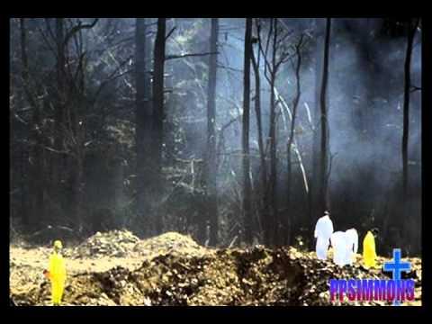 ANGELS at Flight 93 Crash Site?  FBI AGENTS SAYS: YES!  I SAW THEM!