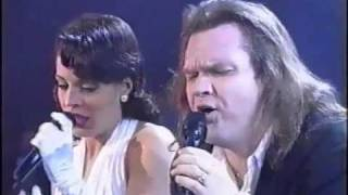 Meat Loaf Anything for love grand gala du Disc 1993