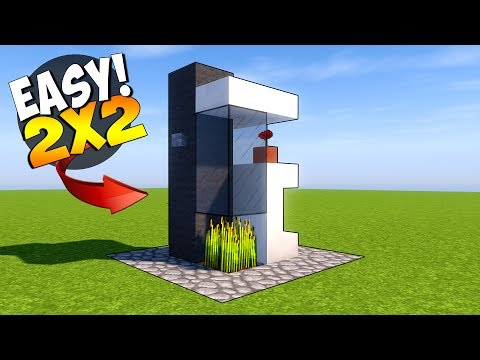 Download Minecraft Tutorial How To Build A Suburban House Top